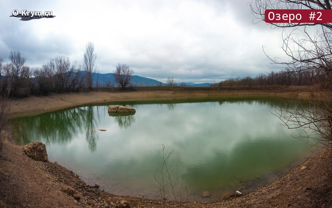 Озеро #2